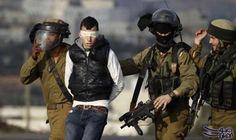 جيش الاحتلال يعتقل فلسطينيين وتستدعي آخرين من بيت لحم: اعتقلت قوات الاحتلال الإسرائيلي، اليوم ، شابين فلسطينيين وسلمت آخرين من محافظة بيت…