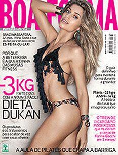 Assinaturas Revista Boa Forma | AssineAbril.com