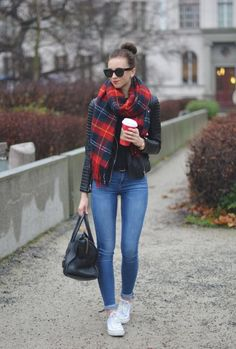 Sharkstores: why can't everyone look as stylish as this for a coffee run?