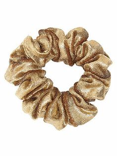 Panne Scrunchie | American Apparel