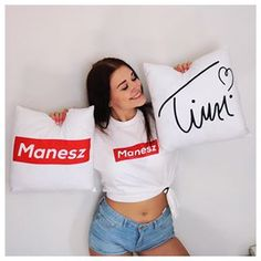 Youtubers, Crop Tops, Instagram, Women, Fashion, Moda, Women's, Fashion Styles, Woman