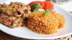 Kıymalı Sultan Kebabı | Resimli Yemek Tarifleri Hayalimdeki Yemekler