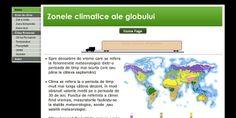 http://www.atestat.org | http://www.atestate-informatica.net |  http://www.atestatul.ro | http://www.referate-online.org | Atestat informatica html - Zone climatice