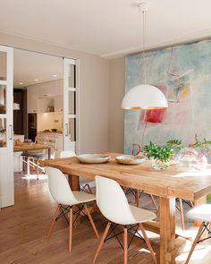 """4,007 Me gusta, 14 comentarios - El Mueble (@el_mueble) en Instagram: """"La historia de esta casa parece una novela: Ana era solo una adolescente cuando quedó fascinada…"""""""