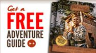 Free Adventure Guide for boys
