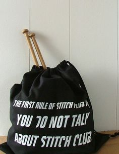she's got some funny geeky knitting bags in her shop :)