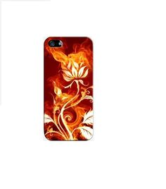 Fire  flower iphone case iPhone 4 / 4S Case iPhone 5 by StyleCase, $9.99