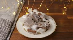 Salted Caramels - Delish.com