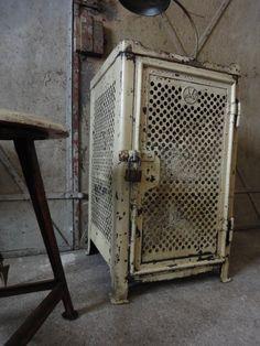 Industriële Rowac kast