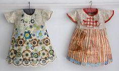 Eileen White Paper Dresses www.eileenwhite.blogspot.co.uk