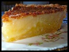 Best cooking recipes: Best Southern Pie Ever