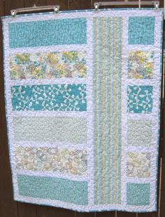 New patchwork blocks tutorial fat quarters ideas Baby Quilts Easy, Baby Girl Quilts, Girls Quilts, Owl Quilts, Quilt Baby, Simple Baby Quilts Ideas, Modern Baby Quilts, Quilted Baby Blanket, Children's Quilts