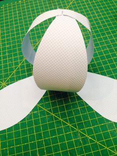molde de balão de tecido - Pesquisa Google Air Ballon, Paper Crafts, Balloon Template, Hot Air Balloon, Baby Shower Ideas, Toddler Boy Birthday, Theme Parties, Balloons, Tutorials