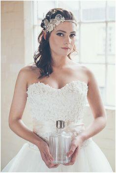 First Look!! Klaire Van Elton Bridal Adornments 2014 Collection - Wedding Inspiration & Ideas | UK Wedding Blog: Want That Wedding - Wedding Inspiration & Ideas | UK Wedding Blog: Want That Wedding