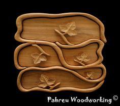 wow bandsaw box