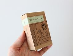 Nonnavita – Super Natural Soap