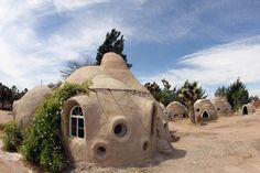 Las Casas Hornos