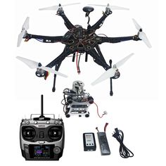 277.70$  Buy here - http://alien3.worldwells.pw/go.php?t=32580089682 - Assembled HMF S550 F550 Upgrade RTF Kit with Landing Gear & APM 2.8 Flight Controller GPS Compass & Gimbal F08618-M