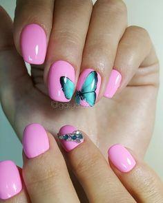 Мастер ▪️ @galya_zzz ・・・ #nailart #nails #naildesign #галяногти