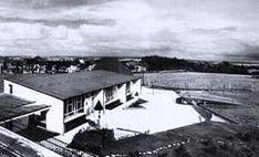 Jacques Dupuis / Architecte belge / 1914-1984 1984, Outdoor Decor, Home Decor, Decoration Home, Room Decor, Home Interior Design, Home Decoration, Interior Design