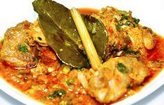 Resep dan Cara Membuat Ayam Woku Belanga – Khas Manado