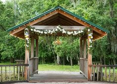 Southern Grace Weddings At Lonesome G Ranch Can Offer You One Of The Most Beautiful Country Wedding Venues In All Florida