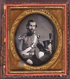 Civil War Daguerreotype