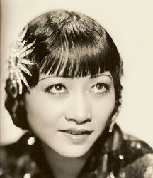 Anna May Wong: Chinese American actor stood up to Hollywood racism