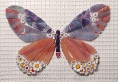 butterfly flower mosaic | Butterfly Project III - a gallery on Flickr