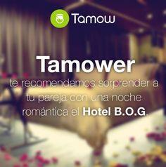 ¿Que tal una sorpresa para tu pareja? esta recomendación no te cae nada mal, califica aquí:http://tamow.com/download
