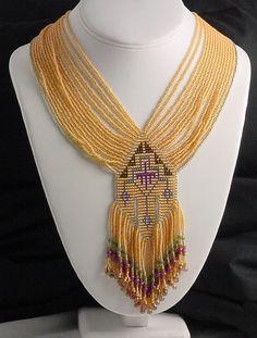 Split Loom Personality  #beadwork  #jewelry