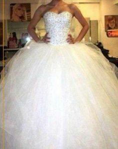 Dresses.akerpub.com | Dream of every woman *-* ✿
