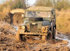 land rover farm - Google Search
