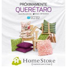 El 28 de febrero, acompáñanos en la apertura de #TheHomeStore #Antea