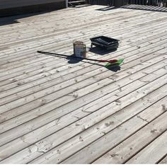preparing a deck for staining. Restaining a deck is a great weekend project to DIY. Restaining your worn and weather deck can transform it and bring it to life again. Here is how to restain your deck and what to not to do. If your deck is weathered and worn it's time to restain your deck. Check out our before and after photos Restain Deck, Deck Staining, Oil Based Stain, Water Based Stain, Best Deck Stain, Sell House Fast, Painted Trays, Weekend Projects, Landscaping Tips