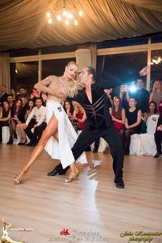 Riccardo Cocchi & Yulia Zagoruychenko (Saint Petersburg, Show Dance, LA, 21 January 2017)