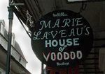 Marie Laveau's House of Voodoo. How could you go to NOLA and not check this out!?