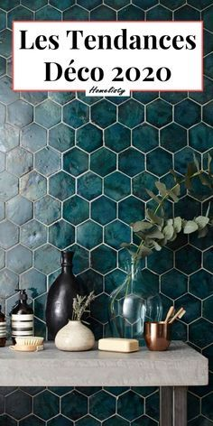 Discover recipes, home ideas, style inspiration and other ideas to try. Bathroom Trends, Bathroom Interior, Ceramic Tile Bathrooms, Hanging Beds, Interior Decorating, Interior Design, Dream Decor, Tile Design, Sweet Home