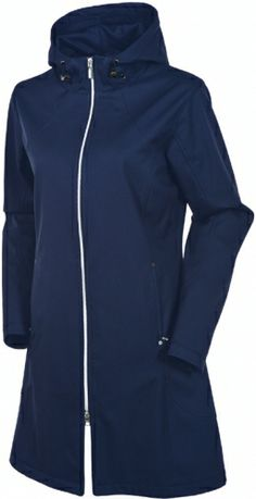 b705cf1a7fb Sunice Ladies  amp  Plus Size Protek 3L Water Resistant Golf Softtshell Car  Jackets - Assorted