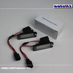 32.71$  Watch here - https://alitems.com/g/1e8d114494b01f4c715516525dc3e8/?i=5&ulp=https%3A%2F%2Fwww.aliexpress.com%2Fitem%2FFor-Volkswagen-VW-Polo-Polo-Vivo-LED-Car-License-Plate-Lights-Number-Frame-Light-High-Quality%2F32646017377.html - For Volkswagen VW Polo / Polo Vivo / LED Car License Plate Lights / Number Frame Light / High Quality LED Lamp