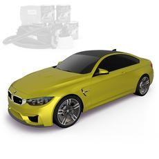 Olive Honey Car Kit