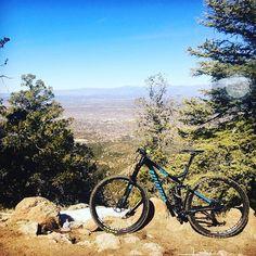 #bike #mountainbike #trail #mtb #mountain #nature #landscape #trails #bicycle #mountainbiking #mtblife #loveit http://ift.tt/1mvVGHP