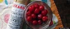 Avoid the chemical mystery of store-bought maraschino cherries and make your own at home. Your Old Fashioned will thank you.