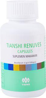 Toko Herbal Tiens:         RENUVES      Mengatasi  kekurangan oksigen...