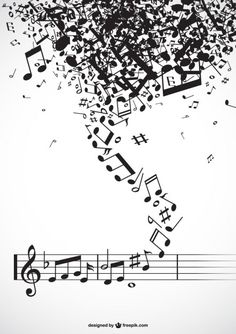 Music Love, Music Is Life, Musik Wallpaper, Music Collage, Music Drawings, Music Wall, Music Pictures, Classical Music, Music Quotes