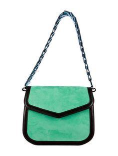 Loewe V Shoulder Bag
