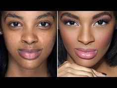 6 astuces pour se maquiller facilement quand on a des imperfections – Nana'Secret Box