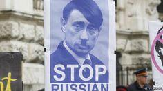 Kerry advierte de una guerra mundial por Crimea - Soy Armenio