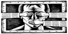Confidencial: Listado de Twitteros y Páginas web investigados por el Sebin
