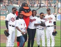 The Orioles say hundreds of children from the Brooklyn O'Malley Boys and Girls Club will soon have access to the latest technology thanks to a $75,000 donation made by the OriolesREACH and Boys and Girls Club alumnus Adam Jones.